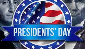 Borough offices will be closed on President's Day (Monday - Feb. 17th)
