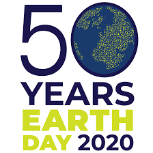 50YearsEarthDay